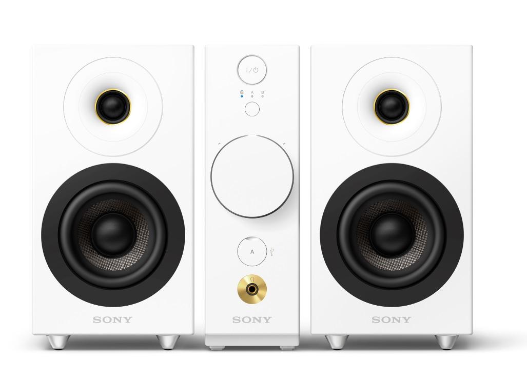 三多4F展示機出清 SONY CAS-1 無線藍芽喇叭 公司貨 ★可輸出至耳機,作為耳機擴大機 支援 LDAC 高音質無線傳輸