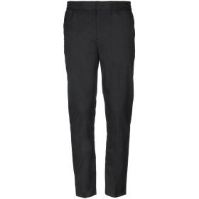 《セール開催中》SELECTED HOMME メンズ パンツ ブラック L ポリエステル 65% / レーヨン 33% / ポリウレタン 2%