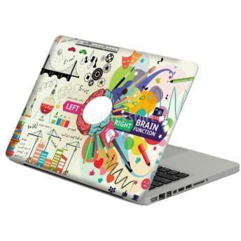 SONONIA New MacBook Pro 13.3インチに対応 ラップトップ スキン ステッカー カバー アート デカール プロテクター プレゼント 全5タイプ - タイプ5