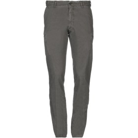 《期間限定セール開催中!》ALTEA メンズ パンツ 鉛色 50 コットン 97% / ポリウレタン 3%