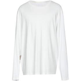 《期間限定セール開催中!》FAITH CONNEXION メンズ T シャツ ホワイト XS 100% コットン