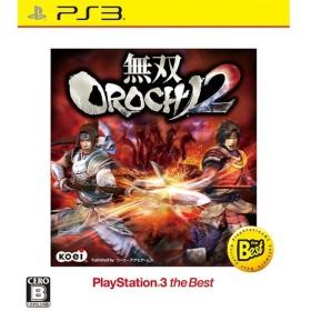 無双OROCHI 2 PlayStation3 the Best【PS3】
