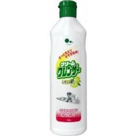 10000円以上送料無料 クリームクレンザー ホワイト(400g)日用品 キッチン用品 台所用洗剤