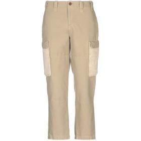 《期間限定 セール開催中》LC23 メンズ パンツ サンド S コットン 100%