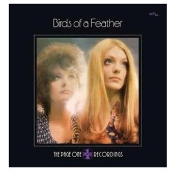 Birds Of A Feather Birds Of A Feather: The Page One Recordings CD