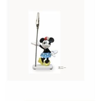 【ラッピング無料!2】セトクラフト Disney Simple line メモホルダー ミニー・SD-4542-150の販売です