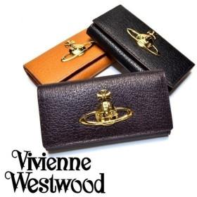 ヴィヴィアンウエストウッド キーケース 4連 エグゼクティブ EXECUTIVE ゴールド ORB レディース ヴィヴィアン Vivienne Westwood