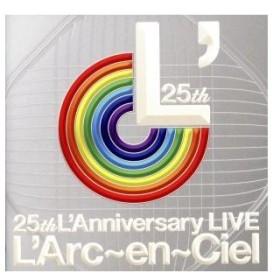 25th L'Anniversary LIVE/L'Arc−en−Ciel