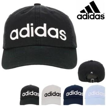 アディダス キャップ 166711642 adidas 帽子 ローキャップ コットン メンズ レディース