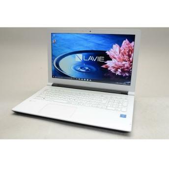 [中古] NEC LAVIE Note Standard NS100/H2W-H4 PC-NS100H2WH4 ホワイト