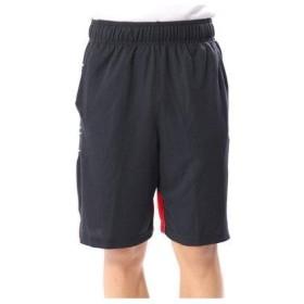 アンダーアーマー UNDER ARMOUR バスケットボール ハーフパンツ UA Select 9in Short 1305735