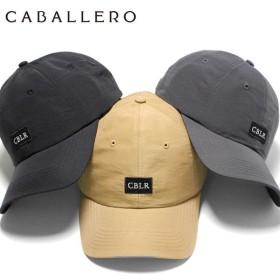 キャバレロ キャップ 帽子 VIC 60/40 CLOTH