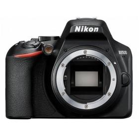 Nikon D3500 ボディ [デジタル一眼レフカメラ(2416万画素・レンズ別売)] デジタル一眼カメラ