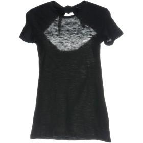 《セール開催中》PROENZA SCHOULER レディース T シャツ ブラック XS コットン 100%
