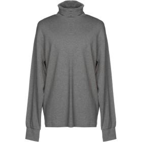 《期間限定 セール開催中》GANT メンズ T シャツ グレー L コットン 100%