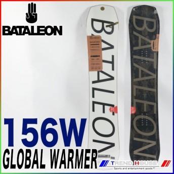ソールカラー指定可 18-19モデル バタレオン グローバル ウォーマー ワイド White/156W メンズ BATALEON GLOBAL WARMER WIDE ジブ・パーク・フリースタイル