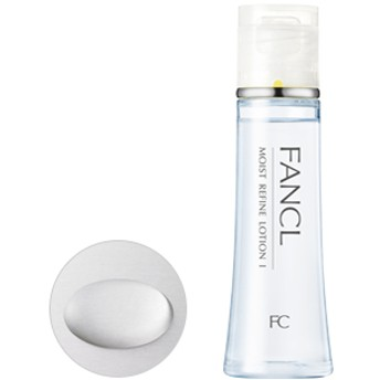 FANCL(ファンケル)公式 モイストリファイン 化粧液 I さっぱり 1本