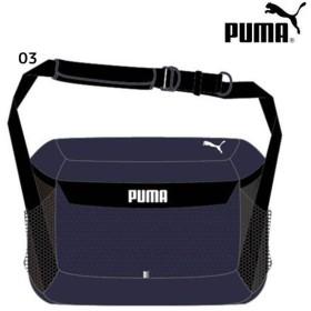 PUMA プーマ トレーニング EVO ショルダー M 30リットル 075318