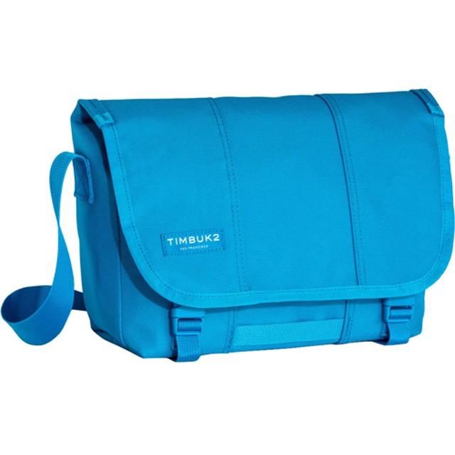 ティンバック2 クラシックメッセンジャーバッグ XS Aquatic 110817265 (1コ入)