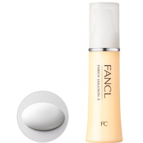 FANCL(ファンケル)公式 エンリッチ 乳液 II しっとり 1本