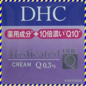 スキンケアクリーム DHC 薬用Q フェースクリーム 23g