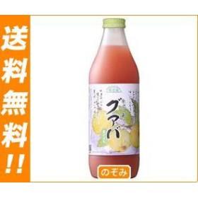 【送料無料】 マルカイ  順造選 グァバ  1000ml瓶×12(6×2)本入