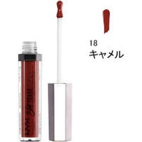 NYX Professional Makeup(ニックス) スリップティーズ リップ ラッカー 18 カラー・キャメル