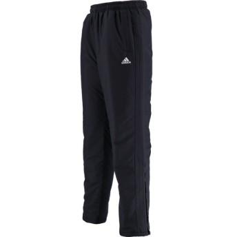 adidas(アディダス) BSウォーマーパンツ FUX97 ブラック×ブラック