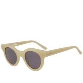 08d8e1955e5d サン バディーズ サングラス メンズ Sun Buddies Edie Sunglasses Smog
