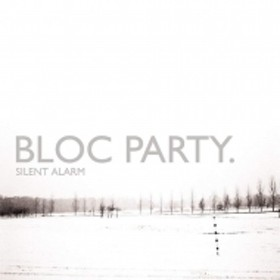 Bloc Party./Silent Alarm