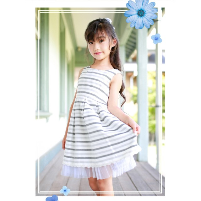 98352f054c7cf フォーマルスーツ - リトルプリンセス 入学式 子供服 女の子 ワンピース スーツ Hiromichi Nakano 363206005 ブラック