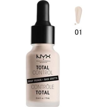 NYX Professional Makeup(ニックス) TTLコントロール DP プライマー(化粧下地) 1