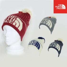 THE NORTH FACE ノースフェイス 帽子 FAN TAN BEANIE ニットキャップ ビーニーNN41813