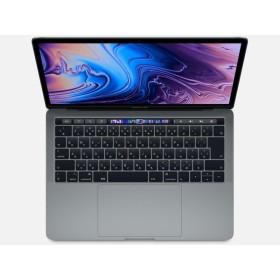 APPLE MacBook Pro Retinaディスプレイ 2300/13.3 MR9Q2J/A [スペースグレイ]