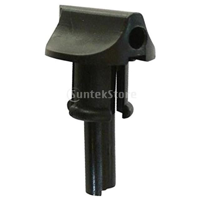 チョークノブ Stihl FS120 FS200 FS250 FS300 FS350 4128 182 9500適用 トリマー レバー 交換パーツ