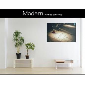 【日本製】アートボード/アートパネル artmart アートマート 絵画や写真をアルミフレームで表現 風景_美術_1570