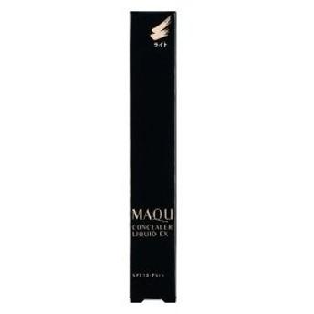 資生堂化粧品 MAQuillAGE(マキアージュ)コンシーラーリキッド EX ライト 2.5g MQコンシラリキッドEXL