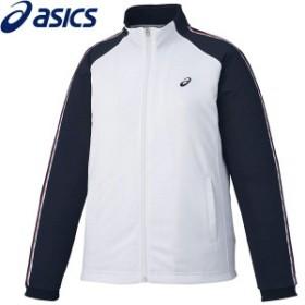 アシックス レディース WSトレーニングジャケット XAT191-0150