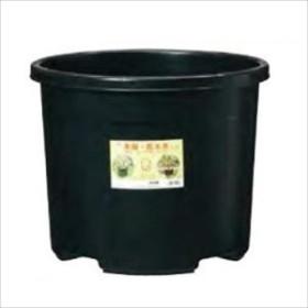 DICプラスチック NPポット #60 黒 [10個セットでお買い得!]