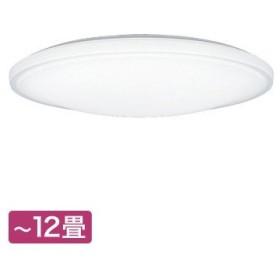 東芝 LEDシーリングライト 12畳用 調光・調色タイプ LEDH82380-LC