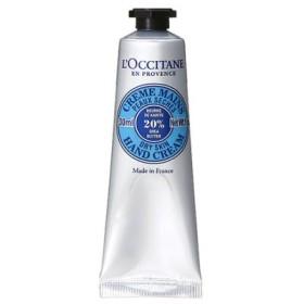 ロクシタン L'OCCITANE シア ハンドクリーム 30mL (L'OCCITANE ギフト プレゼント 誕生日)