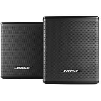 BOSE Surround speaker Bose Black SURROUND SPEAKER BLK [SURROUNDSPEAKERBLK]