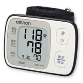 オムロン OMRON 自動血圧計 HEM-6210 【ギフト対応不可】