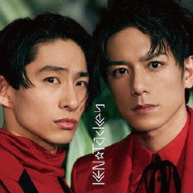 KEN☆Tackey/逆転ラバーズ(通常盤)