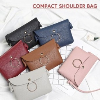 ショルダーバッグ ミニショルダー ポシェット ミニバッグ コンパクト バッグ 鞄 かばん カバン 斜めがけ
