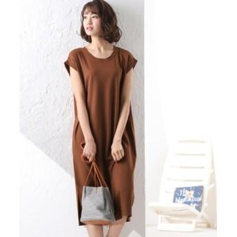 Iラインワンピース (ワンピース),dress