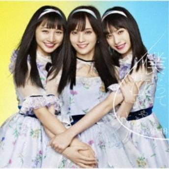 NMB48/僕だって泣いちゃうよ《通常盤Type-A》 【CD+DVD】