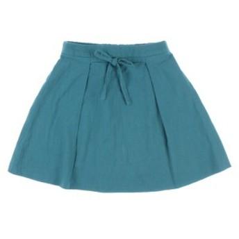 sayegusa / サエグサ キッズ スカート 色:緑系 サイズ:5