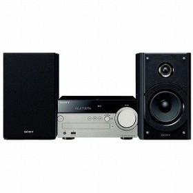 ソニー 「ハイレゾ音源対応」マルチオーディオコンポ CMT‐SX7