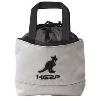 KANGOL カンゴール 巾着付きトートバッグ BKGL155125